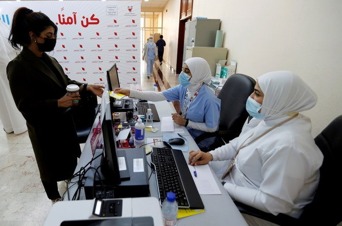 COVID-19: Bahrain announces record deaths as cases surge