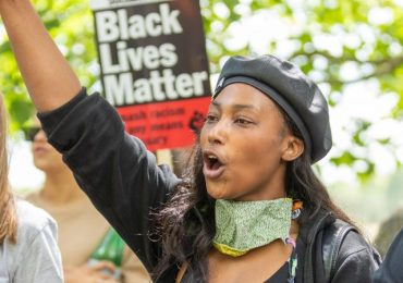 Sasha Johnson: 4 men hunted for shooting BLM activist in head
