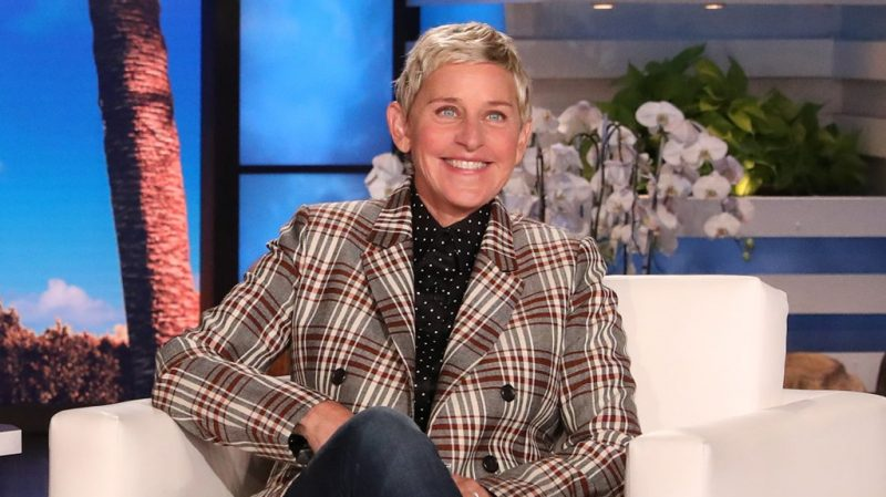 Ellen DeGeneres ends show after 19 years - amid 'toxic' allegations
