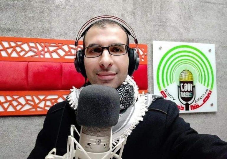 Palestinian journalist killed in Gaza City - reports