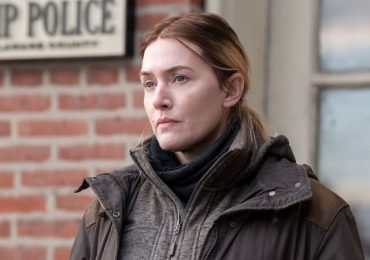 Kate Winslet shines in 'masterpiece'  Mare of Easttown finale