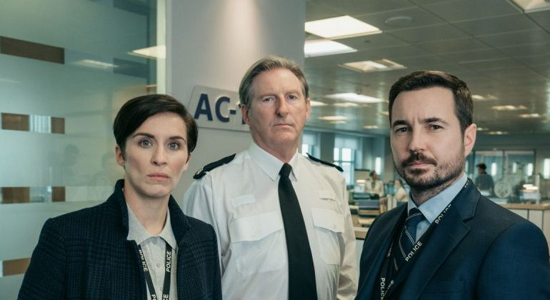 Line of Duty 6 season finale - the reviews, spoilers ahead!