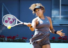 French Open: Naomi Osaka will not speak to press, citing mental health