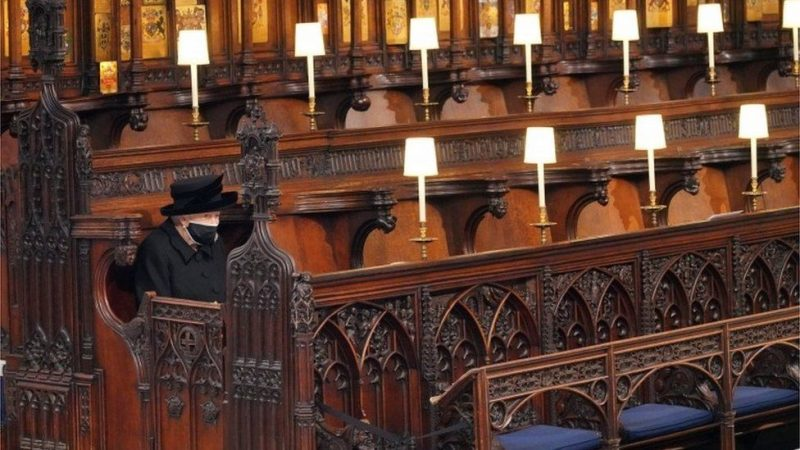 Covid-19: New funeral rules for England