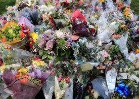 Candlelight vigil held for PCSO Julia James -  1 week after murder