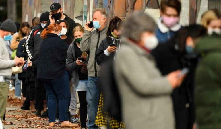 Australia: Victoria enters 4th lockdown to curb fresh outbreak