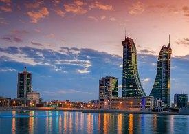Bahrain Capital tops global financial attractiveness rankings