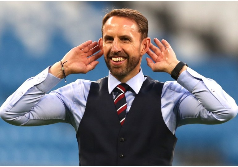 The genius move by Southgate before the Euro 2021