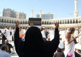 Women can register for Hajj with other women without male guardian: Saudi ministry