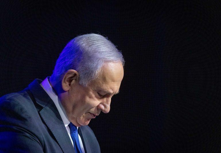 Israel swears in new government, ending Netanyahu's 12-year rule