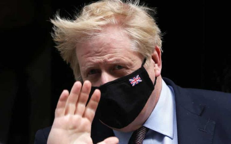 21 June lockdown lift 'threatened' by 'ambiguous data - Boris Johnson