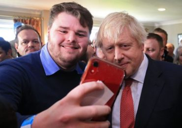 Is Boris's Blue Wall crumbling as he builds the Red Wall? Tories see 16,000 majority overturned by Lib Dems in shock by-election defeat in Remain-backing Chesham & Amersham