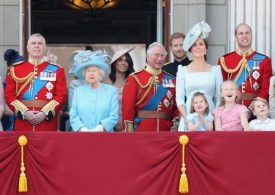 Buckingham Palace lagging diversity, says it 'must do more'