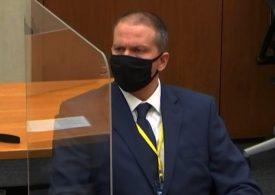 Derek Chauvin: Prosecutors seek 30 years, defence wants probation