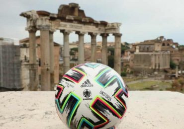Rome ready for Euro 2020 kick-off but fans struggle to get in mood