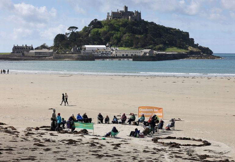 Inside preparations as Cornwall ready to host G7 summit