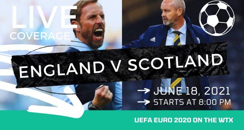 Euro 2020: England v Scotland - Kickoff, TV channel, Prediction, Team news