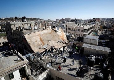 Palestinian mother of 3 to be homeless after Israeli court clears demolition