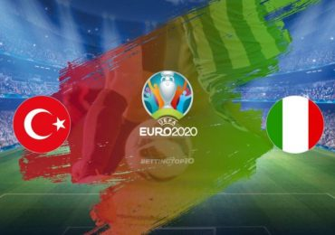 What's on? Euro 2020: Italy v Turkey - predictions, team news and where to watch