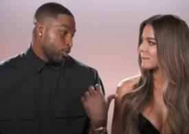 Khloe Kardashian & Tristan Thompson 'break up' AGAIN