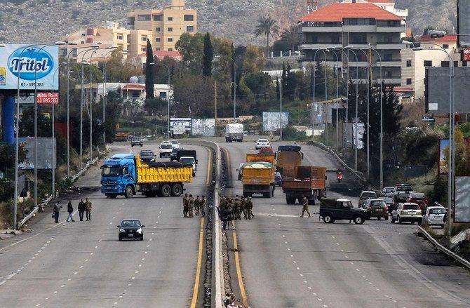 Lebanon approves $197 million loan to avoid blackout