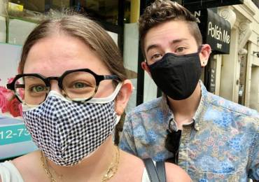 Covid-19: No 'legal compulsion' to wear masks when restrictions lifted