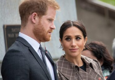 Meghan Markle will NOT fly to London for Princess Diana statue unveiling - despite American reports