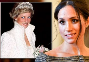 Meghan Markle 'to be secret guest' as Princess Diana statue is unveiled in London