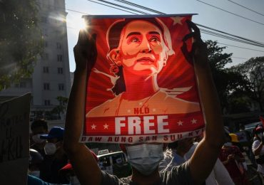 Myanmar junta to start Aung San Suu Kyi's first trial since February coup