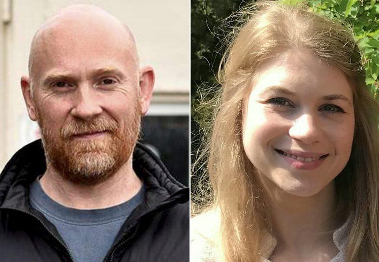 Breaking News: Cop admits rape and murder of Sarah Everard