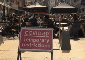 UK third wave: Scientists urge govt to delay 21 June lockdown easing