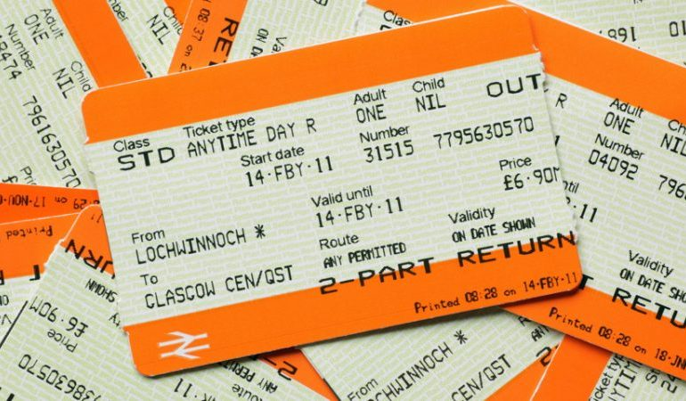 Train travel gets cheaper as new flexible tickets become available