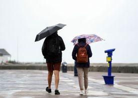 UK weather: June 'monsoon' to further soak UK before heatwave