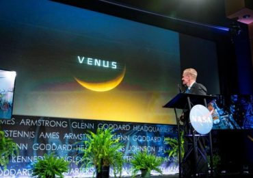 NASA announces two new robotic missions to Venus