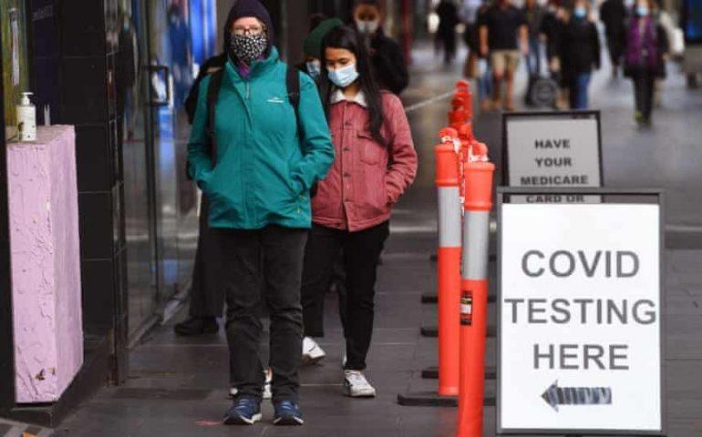 Australia's Victoria reports Delta Covid-19 variant in fresh outbreak