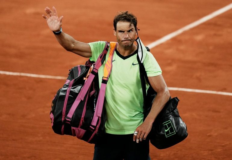 Naomi Osaka joins Rafael Nadal in pulling out of Wimbledon