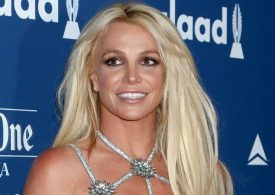Britney Spears will NOT perform again until dad has control