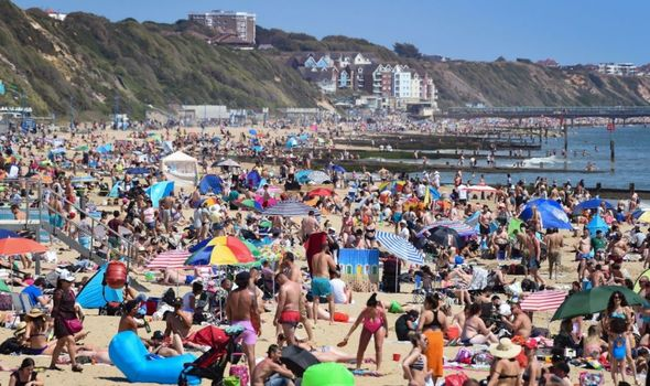 Vaccinated Brits rush to book quarantine-free holidays