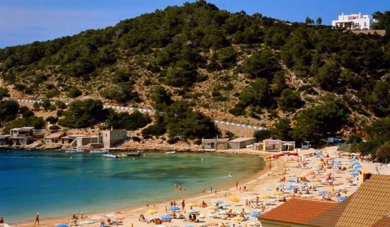 Ibiza, Majorca and Menorca moved to amber list