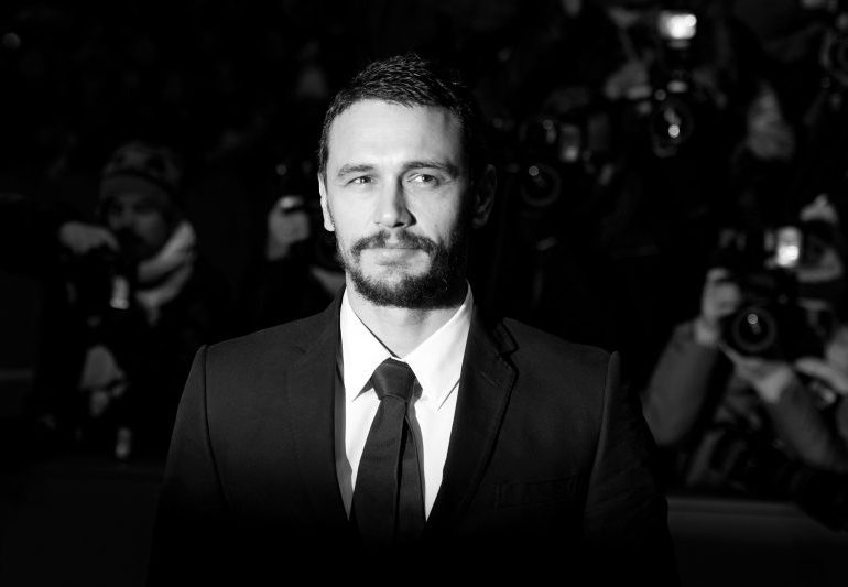 James Franco settles sexual misconduct lawsuit for $2.2 million