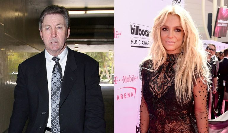 Judge denies request to remove Britney Spears' father as co-conservator
