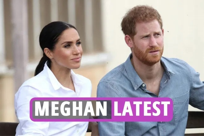 """analyst claims,Prince Harry is """"torn"""" between Meghan Markle and the Royal Family after """"sacrificing everything"""" for his wife."""