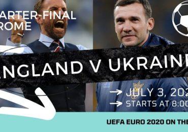 Euro 2020: England vs Ukraine: Predictions, Lineup, TV channel, Kickoff