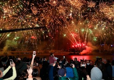 Breaking: Brisbane will host 2032 Olympics and Paralympics