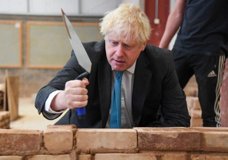 Is Boris Johnson's 'levelling up' promise achievable?