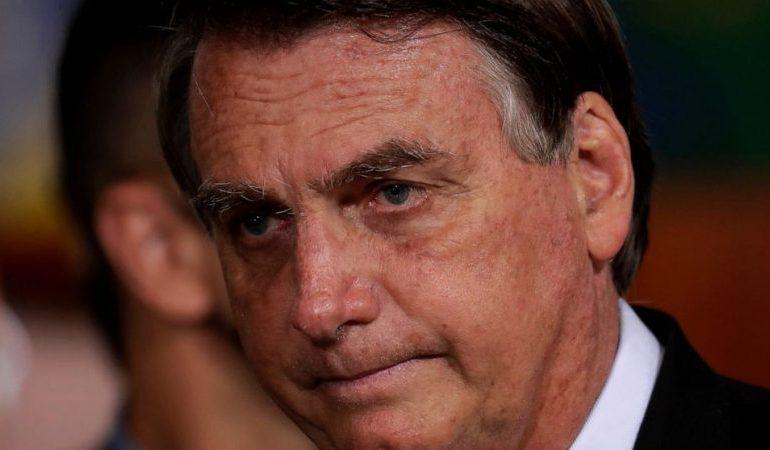 Brazil's Bolsonaro faces more corruption allegations