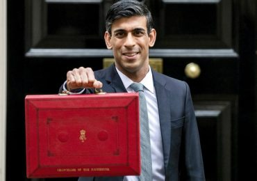 Rishi Sunak hints at Budget delay as he fails to name day