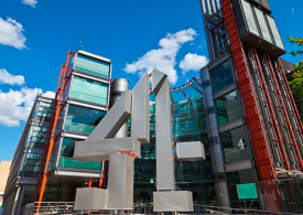 Channel 4 to launch platform tapping into boom in true crime series