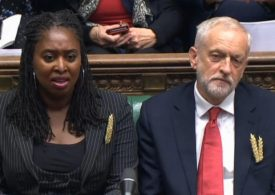 Corbyn ally Dawn Butler denies plan for hard-Left leadership challenge against Keir Starmer
