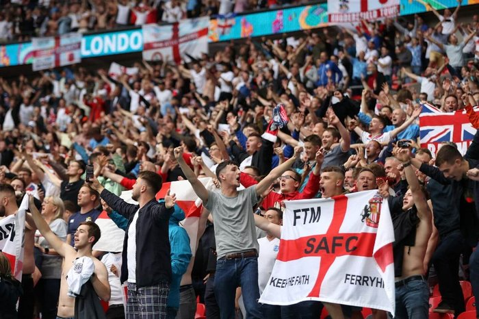 UK residents have tickets cancelled for England's Euro 2020 Rome quarter-final